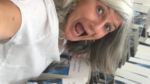 Sophie Fontanel: adeus às tinturas!