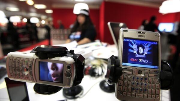 La revolución digital y los nuevos medios de comunicación tuvieron un lugar destacado en el MIDEM de Cannes 2011.