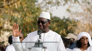 Macky Sall en 2019. Que signifient les deux gestes politiques du président sénégalais?