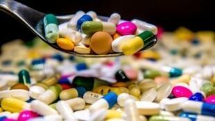 Francia lanza una advertencia contra dos antinflamatorios