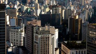 São Paulo ultrapassou Paris no ranking de capitais mais atraentes para investimentos estrangeiros.