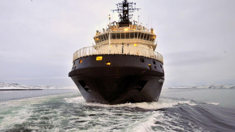 Bonjour l'Europe - Norvège: Kirkenes pourrait devenir bientôt le 1er port européen
