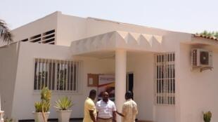 Comissão Nacional de Eleições da Guiné-Bissau