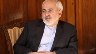 سفر محمدجواد ظریف، وزیر امور خارجه جمهوری اسلامی ایران برای شرکت در مجمع عمومی سازمان ملل