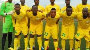 Tawagar kungiyar kwallon kafa ta Kaduna United.
