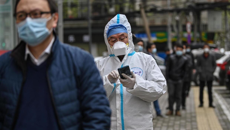 Coronavirus en Chine: les doutes s'amplifient sur le décompte des victimes