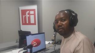 Mamadou Sow, Amnesty Sénégal.