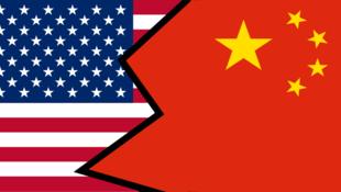 Mỹ - Trung vừa đối đầu, vừa hòa hoãn. Ảnh minh họa