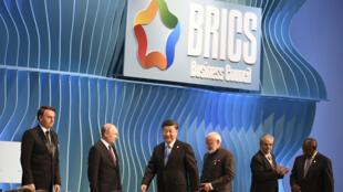 Brazil, Nga, Ấn Độ, Trung Quốc và Nam Phi họp thượng đỉnh BRICS lần thứ 11 tại thủ đô Brasilia trong hai ngày 13 và 14/11/2019.