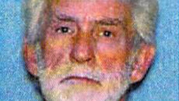 Foto do sequestrador de 65 anos Jimmy Dykes fornecida pela polícia.