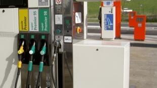 Les pompes à GPL sont désormais facilement accessibles dans les stations françaises.