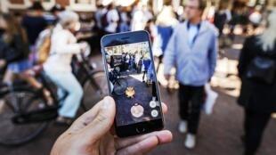 Pokemon Go a été lancé mercredi en Allemagne, la France l'attend avec impatience.