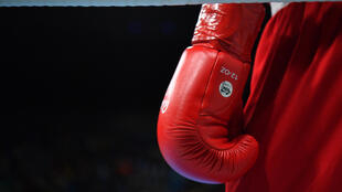 The Olympic boxing qualifiers for Europe are going ahead in London despite a near halt in sport elsewhere in the world due to the coronavirus pandemic