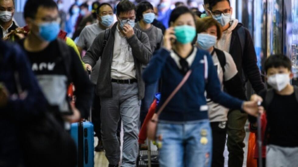 Millones de personas regresaron a sus labores en China tras señales de estabilización de la epidemia.
