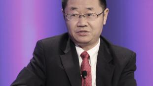 中國證監會主席助理張育軍涉嚴重違紀被正式免職