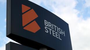 British Steel à beira da falência
