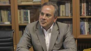 محمود سریعالقلم، استاد علوم سیاسی دانشگاه بهشتی در تهران