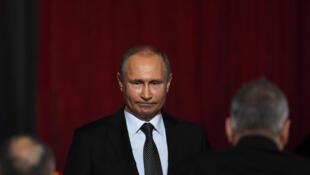 По словам Владимира Путина, Москва способна ответить ядерным оружием в случае возможного нападения на Россию других государств или военной интервенции в отношении союзников Российской Федерации.