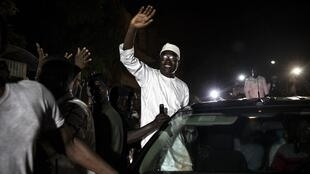 Khalifa Sall, ex-autarca de Dakar