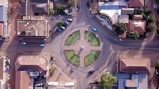 Bissau - Guiné-Bissau - África - Cidade - Guineense