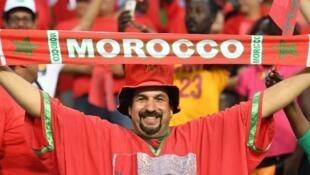 Marrocos quer realizar sonho de sedir a Copa do Mundo em 2026
