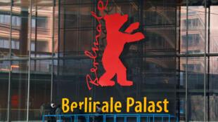 69屆柏林國際電影節2月7日開幕
