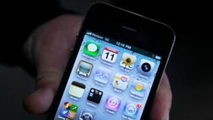 De nombreuses applications pour Smartphone permettent de faire des rencontres sur Internet.