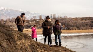 Детский дом «Благодатный источник» принял первого ребенка в 1998 году. С тех пор на берегу Иссык-Куля выросли более 150 человек