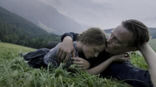 Кадр из фильма «Незаметная жизнь»