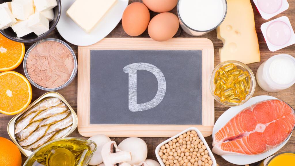 La vitamine D a-t-elle un rôle dans la prévention des formes graves de la Covid-19 ?