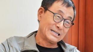 台湾名人刘家昌愤而组党中国台湾反共党