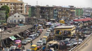 Lagos (Nigeria).