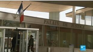 The local court in the Paris suburb of Pontoise