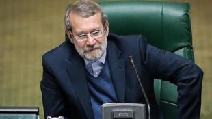 علی لاریجانی در نطق پیش از دستور  در نشست علنی روز یکشنبه ٢۶ خرداد/ ١۶ ژوئن مجلس شورای اسلامی گفت، حمله مشکوک به نفتکشها در دریای عمان، مکمل تحریمهای اقتصادی علیه ایران است