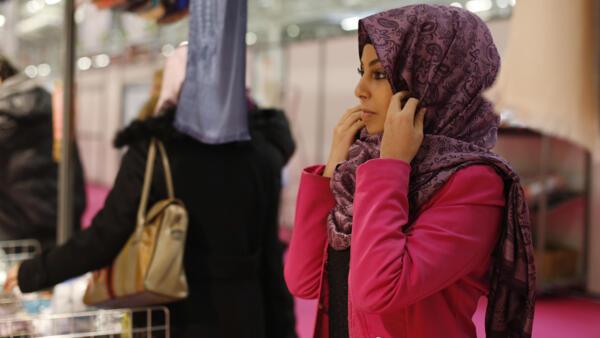 En Marruecos, el 63% de las mujeres sufrió algún tipo de violencia en los espacios públicos.