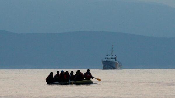 Migrants, un consensus européen est-il possible?