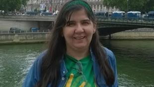 Marta Helena Burity Serpa é professora de psicologia e educação especial na Universidade Federal de Campina Grande (PB).
