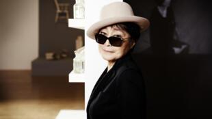 A obra da artista japonesa Yoko Ono, que acaba de completar 80 anos, é tema de uma grande retrospectiva em Frankfurt.