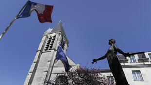 A recent poll found that more than two-thirds of French are against a proposal to use empty churches as mosques