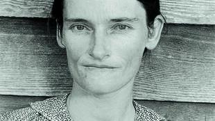 Allie Mae Burroughs, Alabama 1936