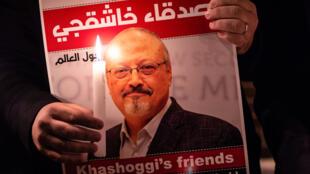 Saudi journalist Jamal Khashoggi was a commentator who worked for the Washington Post