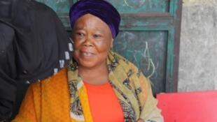 Obiagheli Mazi, da gwamnan Borno ya karrama