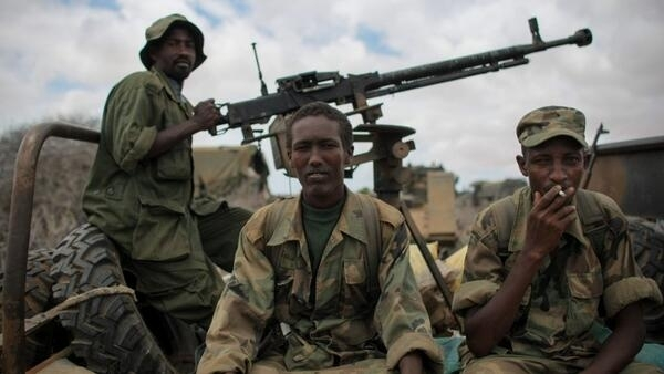 For the last two months, Amisom Kenyan troops in support of the Somali National Army (SNA) has been steadily liberating areas and villages in Southern Somalia formally under the control of the Al Qaeda-affiliated extremist group al-Shebab
