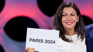 Only about 16 per cent of mayors in France are women, including Paris mayor Anne Hidalgo.