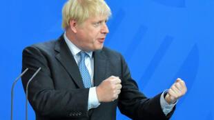 Quyết định của thủ tướng Anh Boris Johnson tạm đình chỉ hoạt động của Nghị Viện đã gây chia rẽ ngay cả trong nội bộ đảng của ông.
