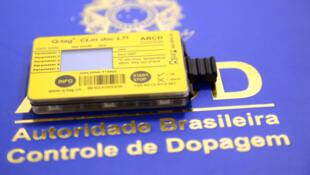 Os mecanismos controle do Brasil estão sendo contestadas pela Agência Mundial Antidoping