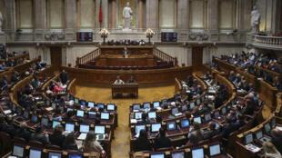 Assembleia da República de Portugal discute e vota a despenalização da eutanásia