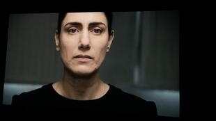 رونيت الکابتز بازیگر فیلم «گت، محاکمه ویوین امسالم»