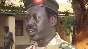 Joint par RFI, le porte-parole de l'armée du Soudan du Sud, le colonel Philip Aguer Panyang a dit enquêter sur les événements de Juba.