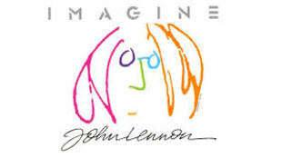 Imagine de John Lennon. Clásico de la canción protesta de 1973.